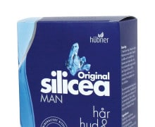 Original Silicea Man