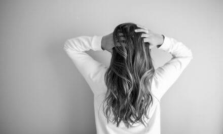Så viktigt är ditt hår vid ett första intryck