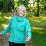 Åtta fantastiska hälsofördelar med att promenera