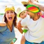 5 tillfällen i sommar som Silicea Mag-tarm kan lindra