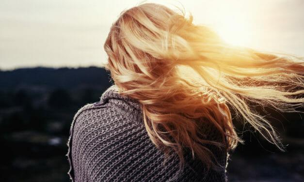 Tre tips för hur du får håret att växa fortare