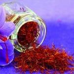 7 fantastiska hälsofördelar med att äta saffran