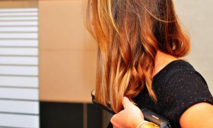 Bästa tipsen för att slippa elektriskt hår