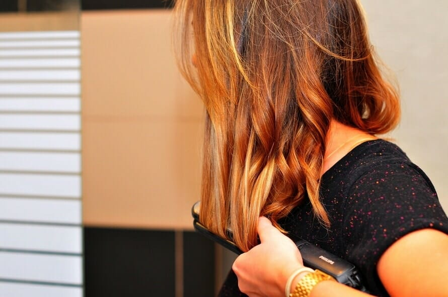 elektriskt hår tips