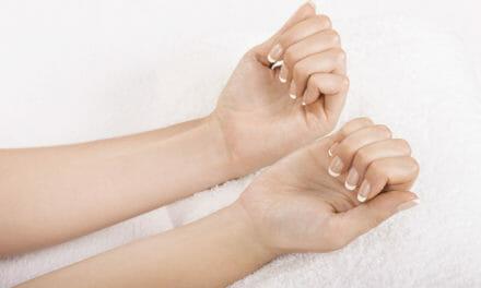 5 typer av förändringar i naglarna (och vad de kan betyda!)