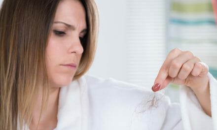 Stress och håravfall (vi förklarar sambandet!)
