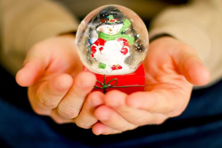 Vilken Julpersonlighet är du?