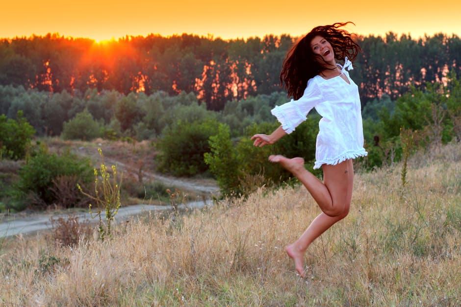Rapport visar: Här är världens lyckligaste land