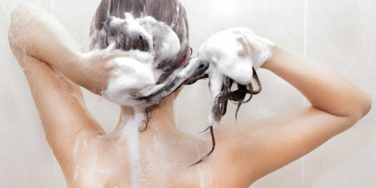 Vanligaste misstagen du gör när du tvättar håret