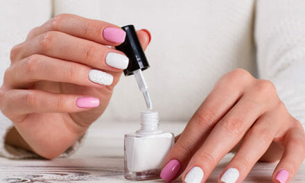 Siliceas guide: Så får du nagellacket att hålla hela veckan