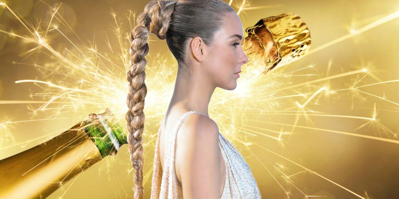 10 nyårslöften du borde ge ditt hår