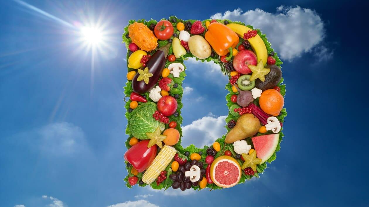 Hälsofördelar med D-vitamin (och tecken på D-vitaminbrist)