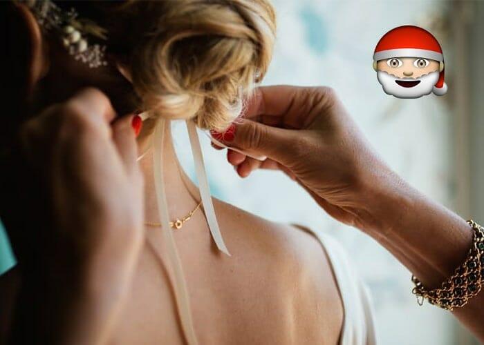 Julspecial: 11 frisyrer att inspireras av