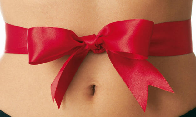 Så lindrar du dina magbesvär i jul