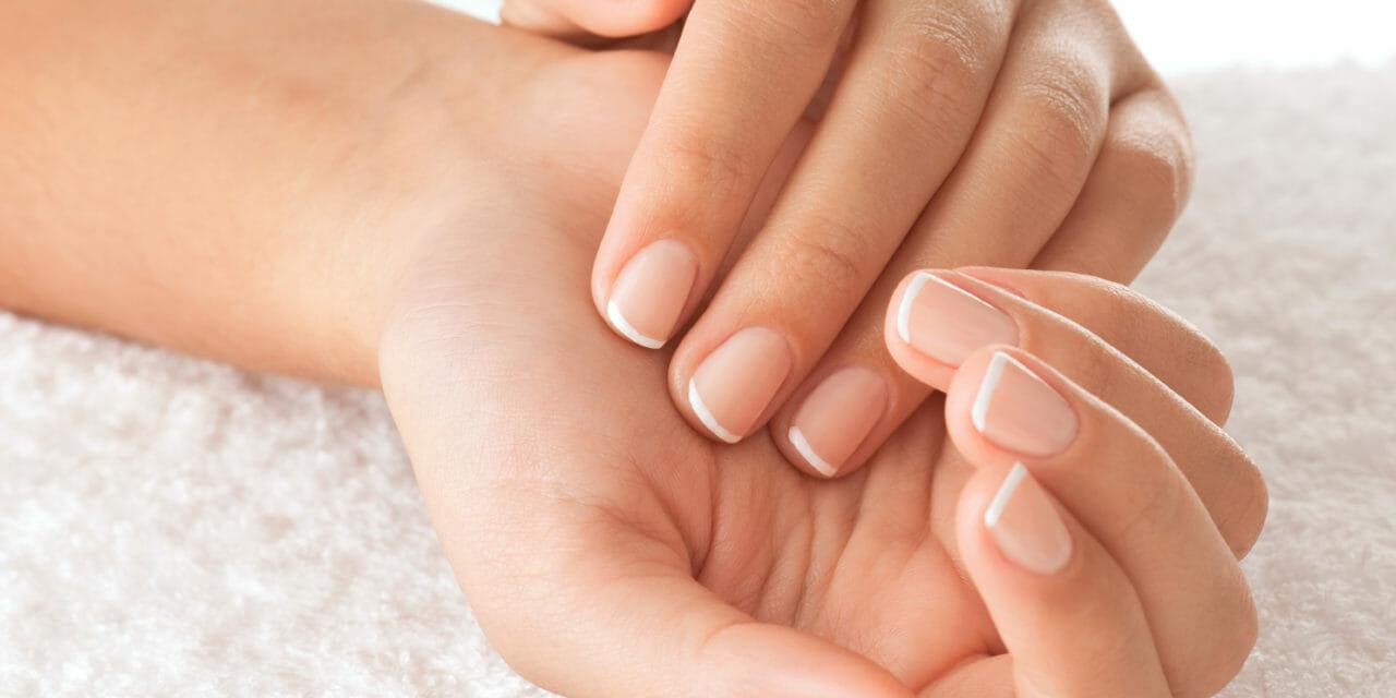 Så får du starka naglar redan på fyra veckor
