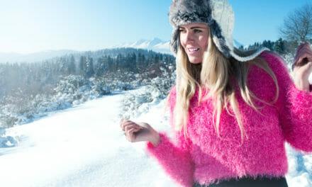 Så löser du vinterns vanliga skönhetsproblem