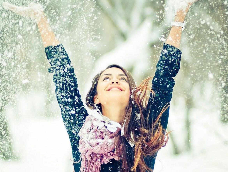 8 tips för att bli gladare i dag