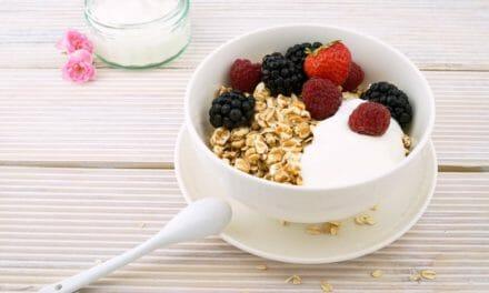 5 livsmedel som boostar dina naglars välbefinnande