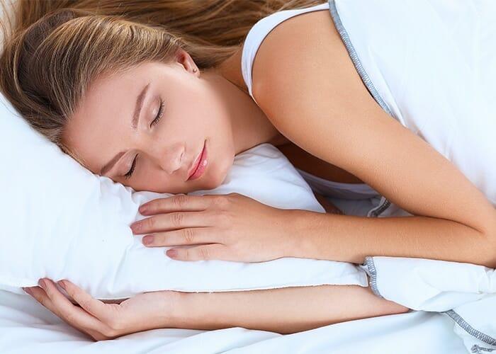 Sömnproblem? 7 tips för en bättre sömn