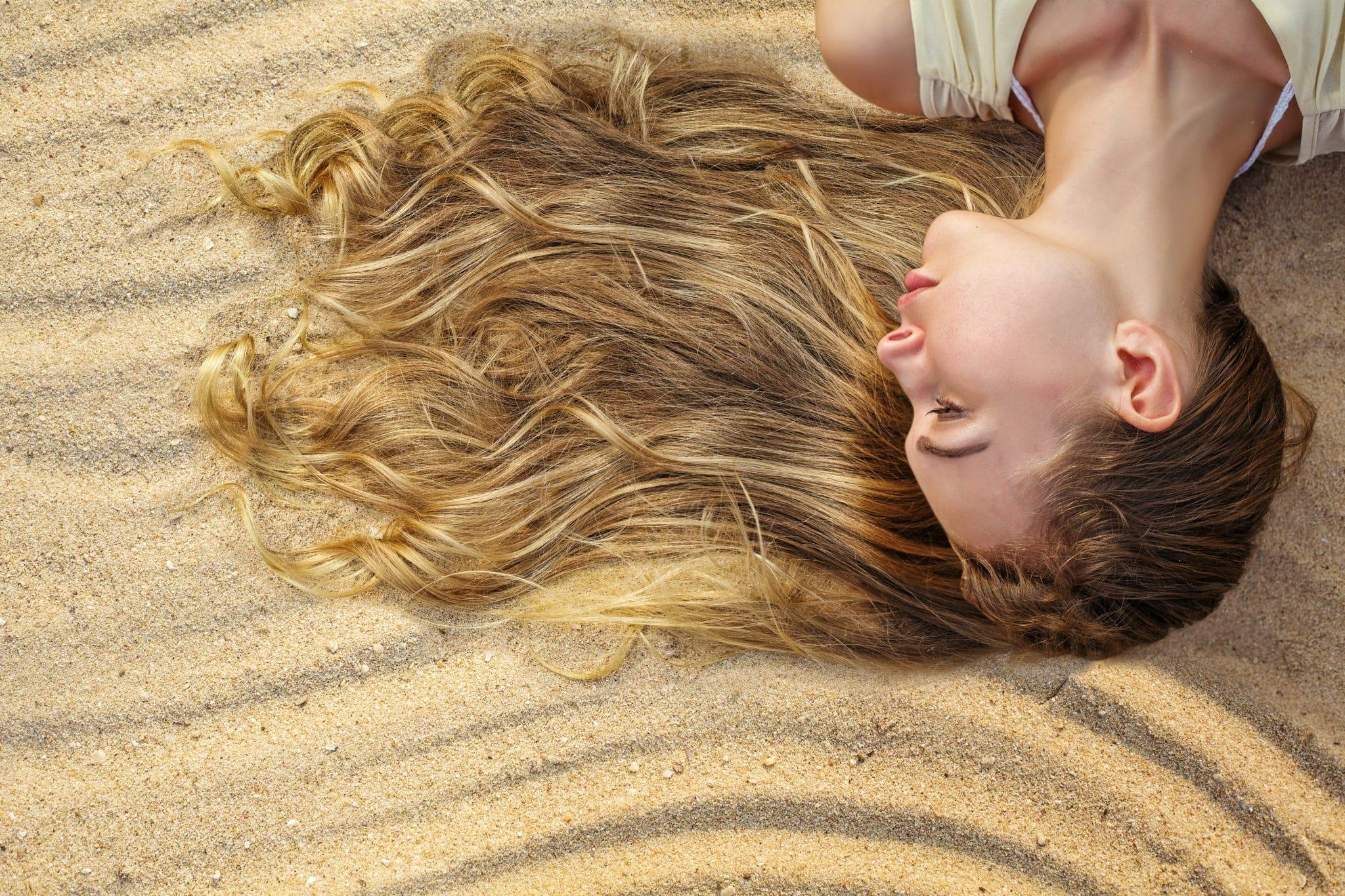 Extensions? 7 tips för att inte slita på håret