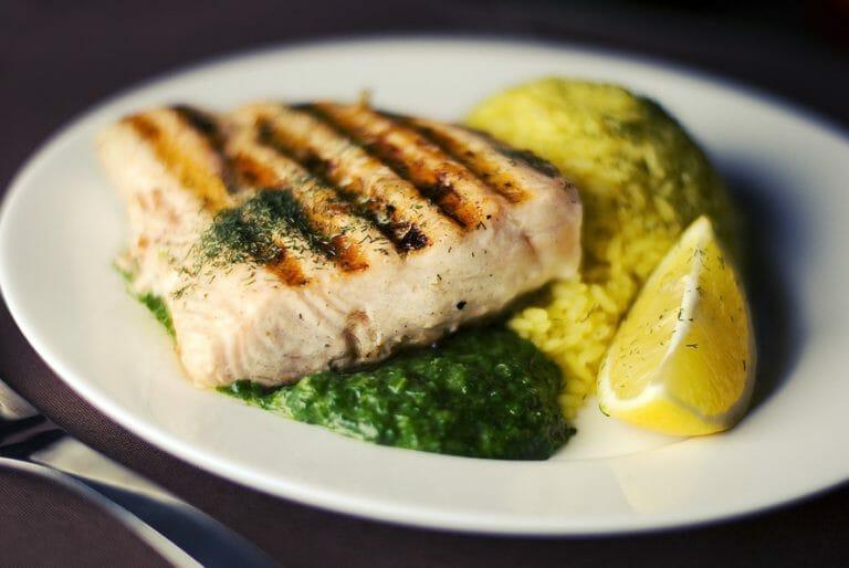 mat fisk