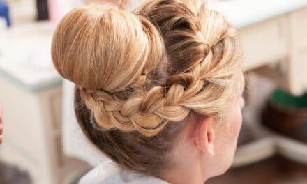 De mest skonsamma frisyrerna för håret