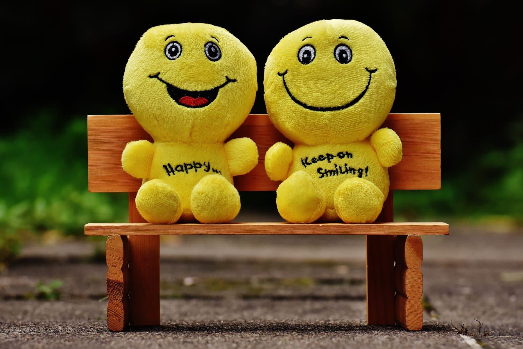 En enkel vana – som gör dig lyckligare