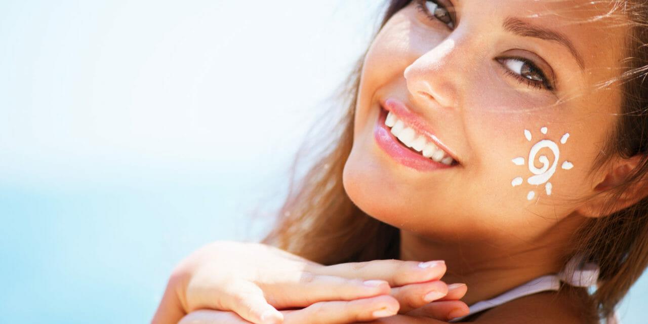 7 skönhetsknep för en vacker hud