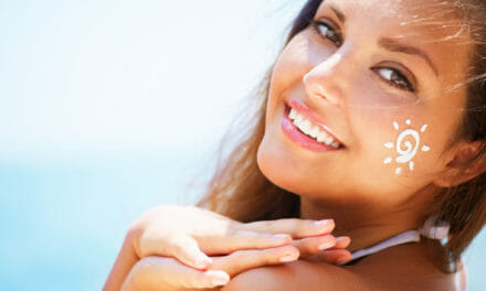 7 enkla skönhetsknep för en vacker hud i sommar