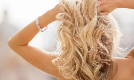 Unna ditt hår lite extra