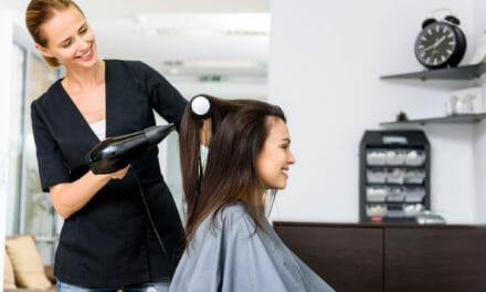 5 enkla knep för mer volym i håret