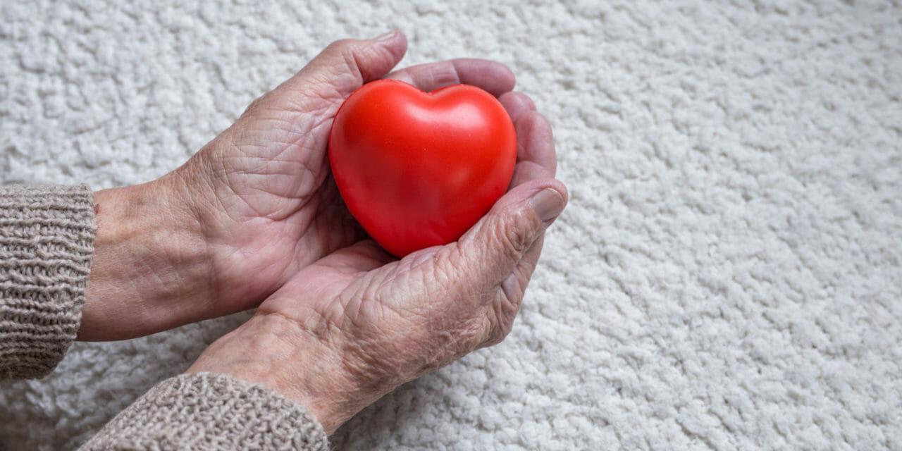 Artros I Händerna Här är Två Enkla övningar