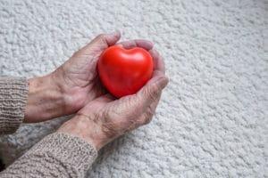 artros, händer