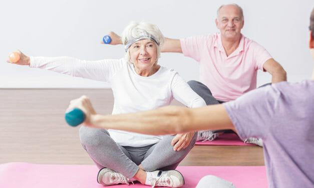 Så lindrar du ledvärken – med fysisk aktivitet