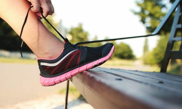 Så förbereder du dig för att springa milen