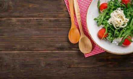 Fem hälsofördelar med att äta mer veganskt