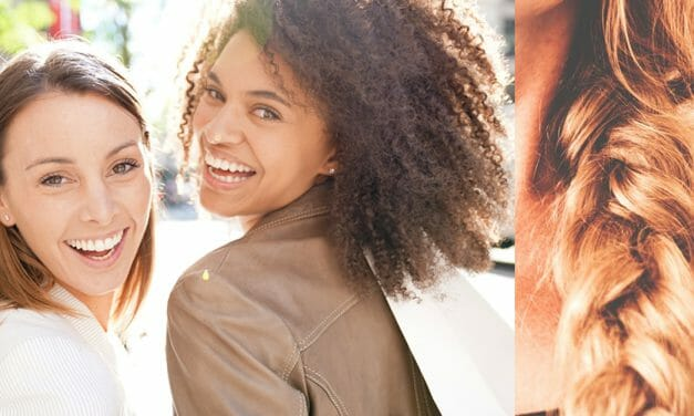 Guide: Hårtipsen som boostar din hårtyp