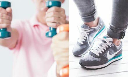 Har du 30 minuter över? Tips på skonsam morgonträning!