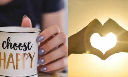 7 saker som boostar ditt välmående 2018