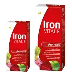 iron vital
