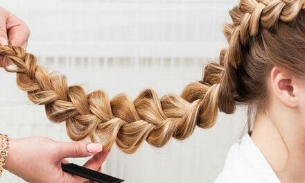 7 tips som räddar ett torrt och slitet hår
