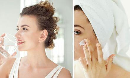 Guide: Så ger du huden en maximal fuktboost