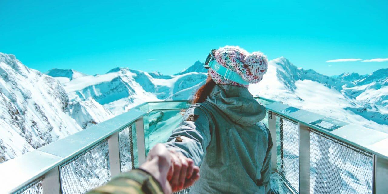 Så håller du dig varm på årets skidsemester