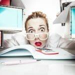 Superenkla studietips för att klara årets sista tentaplugg