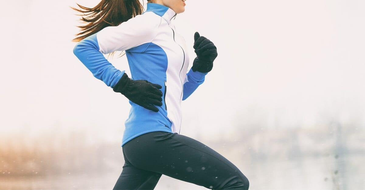 Glyc för en smärtfri träning