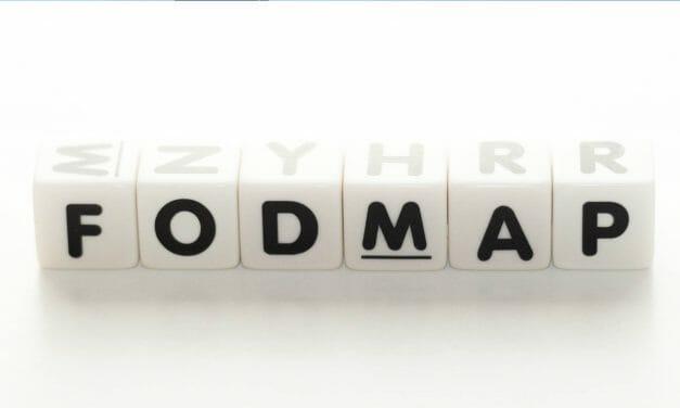 Hur kan FODMAP hjälpa en känslig mage