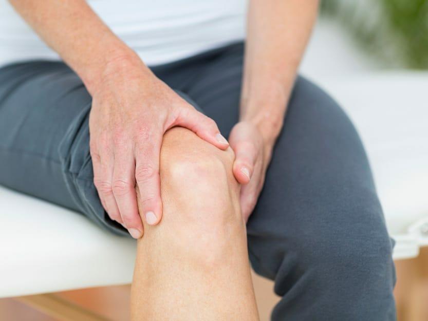 artros i knän