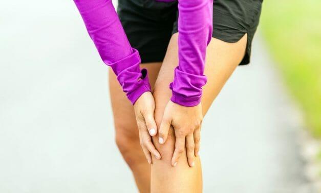 Testa din smärta i lederna?