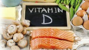 vitamin d i mat