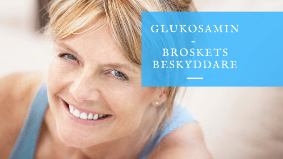 glukosamin broskets beskyddare